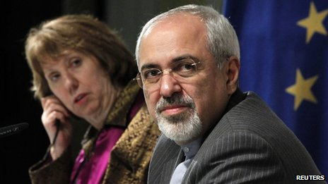 BBC News – Iran nuclear talks: This time they are different