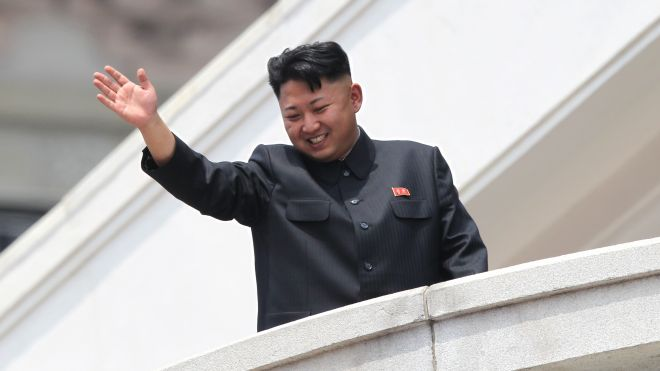 North Korea publicly executes 80, some for videos or Bibles, report says | Fox News