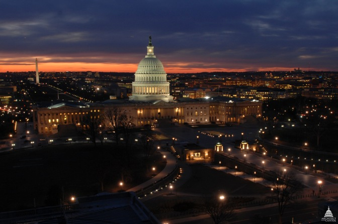 Watch Newspapers – REPORT FROM CAPITOL HILL | Lessons From Gettysburg