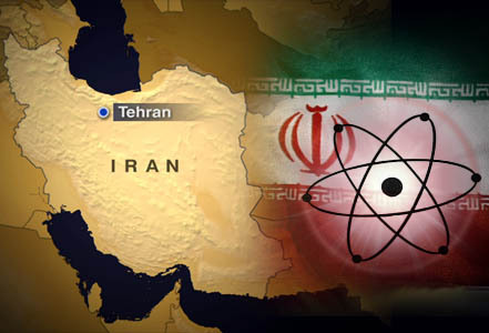 [POLL] A Nuclear Iran:  What's Your Take?